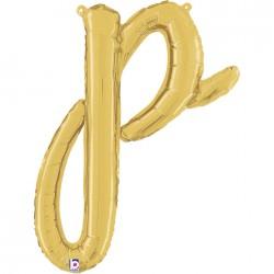 lettera P
