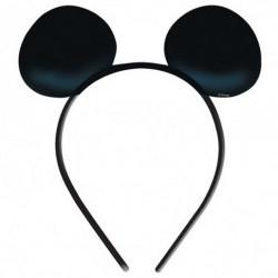 Cerchietto Mickey Mouse - 4 pezzi
