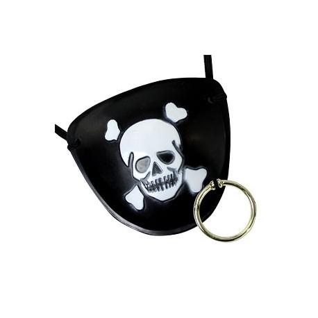 benda pirata nera