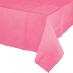 tovaglia in carta ROSA CANDY