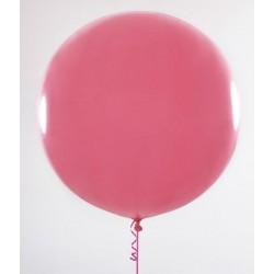 pallone gigante rotondo - diametro 90 cm