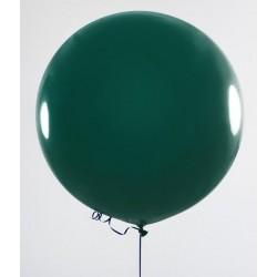 pallone gigante rotondoTRASPARENTE - diametro 90 cm