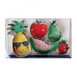 tagliabiscotti frutta
