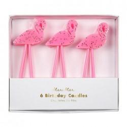 Candeline Flamingo