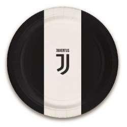 8 Piatti Juventus