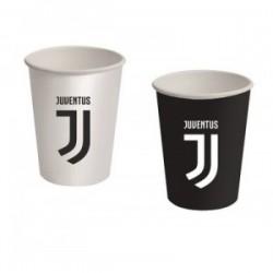 8 Bicchieri Juventus
