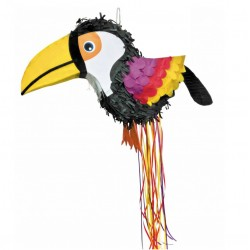 Piñata TUCANO