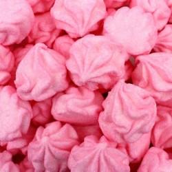 MARSHMALLOW FIAMME rosa