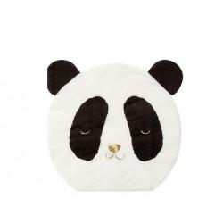 8 tovagliolini Panda
