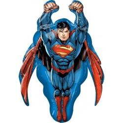 Palloncino SUPERMAN