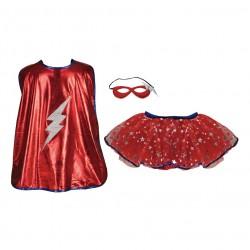 Dress up SUPEREROINA
