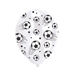 PALLONCINO in lattice professionale 30 cm - CALCIO