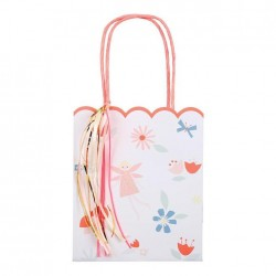 8 Fairy Party Bags