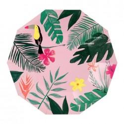 12 Piatti Tropicali